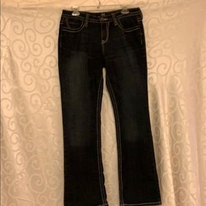 Ana Bootcut Jeans Size 10